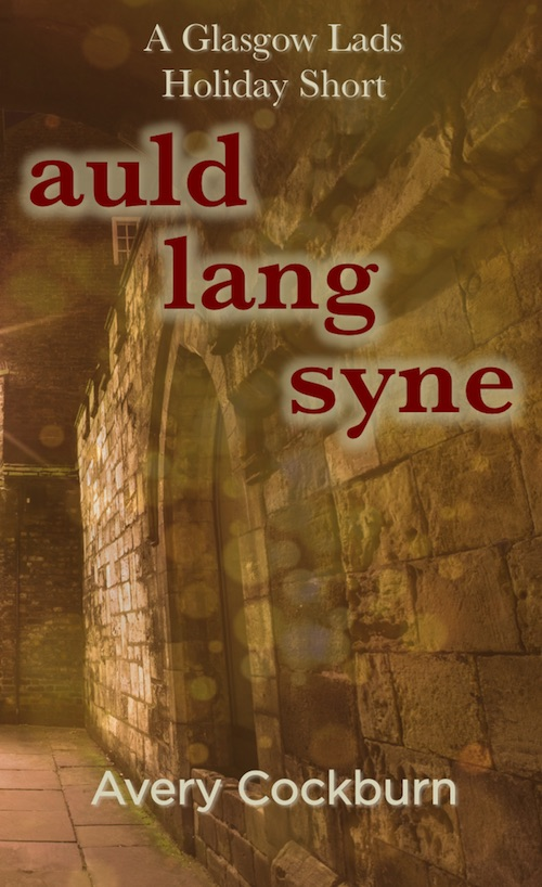 Auld Lang Syne cover